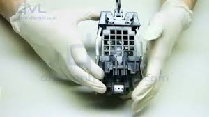 Sony Xl 2400 Replacement Lamp Instructions by Sony Xl 5300 How To Replace Tv Lamp Video Guide Video Dailymotion