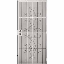 Steel Security Doors Lowes 6223