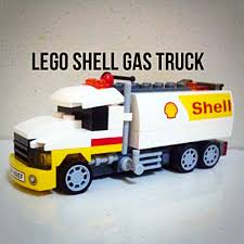 LEGO Gas Truck Shell, Toys & Games On Carousell Lego Technic 2in1 Mack Truck Hicsumption Moc Tanker Itructions Youtube Lego City 3180 Tank Speed Build Main Transport Remake Legocom Fire Station 60110 Ugniagesi 60016 The Next Modular Building Revealed Brickset Set Guide And Road Repair Juniors Toys Stop Motion Rescue Brick Expands Its Brickbuilt Lineup With New 2500piece Duplo My First Cars Trucks 10816 Ireland