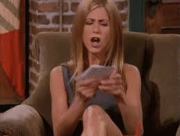 Pumpkin Spits On New York Gif by Rachel Green Friends Central Fandom Powered By Wikia
