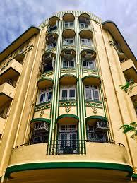 100 Art Deco Architecture Mumbais Heritage Remembering A Bygone Era