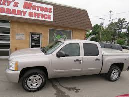 100 Four Door Truck 2008 Used Chevrolet Silverado 1500 1OWNER 2008 CHEVY