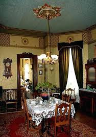 Victorian Dining Room Set Furniture Full Size Of Style
