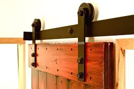 Bypass Sliding Barn Door Hardware Best Ideas On For Tight Spaces ... Bypass Sliding Barn Door Kit Hdware Awesome 60 Garage Doors Inspiration Design Of 22 Knobs The Home Depot Top Mount Style On Size Latches Closet Track Everbilt Wonderful Double Pocket Stanley Ideas Durable Rebeccaalbrightcom Bypass Sliding Barn Door System A Diy Fail Domestic