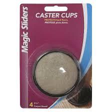 magic sliders caster cups 4 pk target