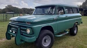 1964 Chevrolet Suburban For Sale Near Dallas, Texas 75207 - Classics ...
