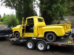 1956 GMC 1/2 Ton Pickup For Sale | ClassicCars.com | CC-946911 1956 Gmc Pickup For Sale Classiccarscom Cc1015648 Gmc56 Photos 100 Finland Truck Cc1016139 Panel Information And Momentcar Pin By James Priewe On 55 56 57 Chevy Gmc Pickups Ideas Of Picture Car Locator Devon Hot Rods Club Cars Piece By Rod Network 1959 550series Dump Bullfrog Part 1 Youtube New 2018 Sierra 1500 Sle Crew Cab Onyx Black 4190 440 56gmc Hash Tags Deskgram Hammerhead 0560436 62018 Front Bumper Low