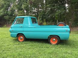 Pickup For Sale: A100 Dodge Pickup For Sale