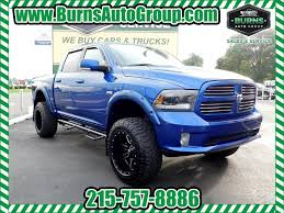 100 Used Trucks Pa 2015 Ram 1500 For Sale In Fairless Hills PA B15674B