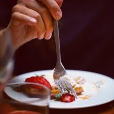 atelier cuisine lyon toscoro tour gaufre de polenta aux fraises et mousse mascarpone