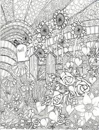 Coloriage Pour Adultes Coloring Pages For Adults