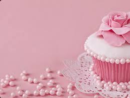 Pink Cupcake Wallpaper in Resolution HD Wallpapers