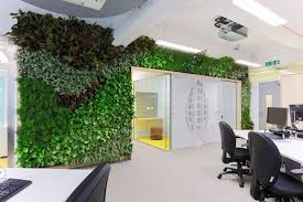 100 Morgan Lovell London Over 70 Of Workers Value A Sustainable Office Environment