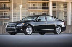 Revel in the amazing The 2015 Lexus LS 460 AWD LS 460 L AWD and