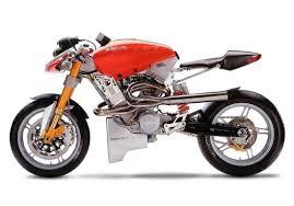 Sachs Beast 1000 Prototype