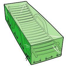 housse de protection pour canapé de jardin canape housse de protection canape pour jardin housse de