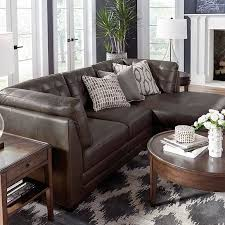 Sectional Sofa With Cuddler Chaise by A Sectional Sofa Collection With Something For Everyone