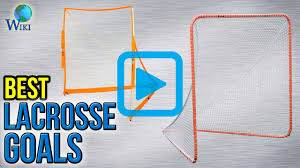 Top 10 Lacrosse Goals Of 2017 | Video Review Shot Trainer Lacrosse Goal Target Mini Net Pinterest Minis And Amazoncom Champion Sports Backyard 6x6 Boys Proguard Smart Backstop For Goals Outdoors Kwik Official Assembly Itructions Youtube Kids Gear Mylec Set White Brine Laxcom Other 16043 Included 6 Wars 4 X With Bag Sportstop