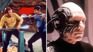 Star Trek The Next Generation Lower Decks by Star Trek U0027 Episodes The Best 100 Across All 6 Series Hollywood