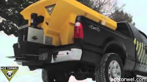 Hopper Spreaders | Poly Spreader | Ace Torwel | (888) 878-0898 - YouTube Truck Equipment Sales Llc Completed Trucks Eastern Surplus Products Hiway Salt Spreaders Sand And Deicing 2009 Used Ford F350 4x4 Dump With Snow Plow Spreader F Cyncon Hempstead Unveils Like New Trucks Salt Spreaders Newsday Dogg Buyers West Nanticoke Pa Man Tga 26310 6x6 Rhd Tipper Schmidt Spreader Dump Saltdogg 2400 Litre Shpe3000 Plows Triad Insert Northern Tool Boschung Group