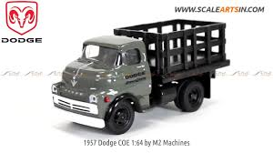 1957 Dodge COE 1:64 By M2 Machines Diecast Scale Model Truck Www ... 1957 Dodge Pickup Chrome For Sale All Collector Cars File1957 Pop Truck 8218556jpg Wikimedia Commons D100 For Classiccarscom Cc1073496 Danbury Mint Sweptside 1 24 Cot Ebay Im Looking To Trade Muscle Mopar Forums Realworld Classic Trucking Hot Rod Network S72 Austin 2015 Bobs 1985 Dodge Truck Bills Auto Restoration Giant Power Wagon W100 12 Ton Rare Factory 4x4 Of At Vicari Auctions Biloxi 2017 Information And Photos Momentcar
