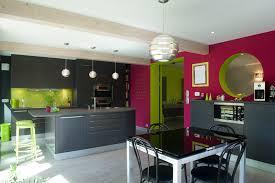 cuisine moderne ouverte skconcept cuisine moderne ouverte avec îlot équipé