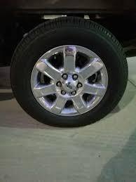 100 Discount Truck Wheels New Wheels And New Tires Never Used Purchased At Discount Tire