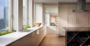 100 Steven Harris Architects TriBeCa Penthouse By Design