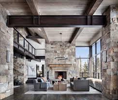 100 Mountain Modern Design Incredible Mountain Modern Dwelling Offers Slopeside Living
