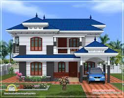 100 Modern Home Designs 2012 Beautiful Kerala Home Design 2222 SqFt Dream House