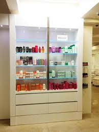 Out Of Package Ud Less Confusion Eg Yonka New Packaging Salon Product Display Ideas