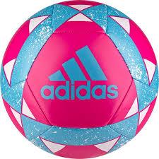 Adidas Starlancer V Adult Soccer Ball