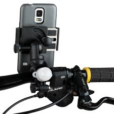 Phone Bike Mount – Use Your GPS & Camera While Riding