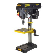 wen benchtop drill press review brian u0027s workshop youtube
