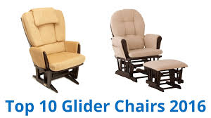 Shermag Rocking Chair Assembly by 10 Best Glider Chairs 2016 Youtube