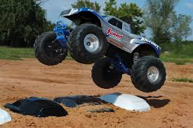 Traxxas Bigfoot 1/10 2WD Monster Truck - One Stop RC Hobbies