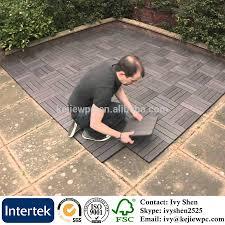 wpc interlocking decking tiles wpc interlocking decking tiles