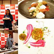 prestige cuisine demistifying nouvelle cuisine chef shazia khan