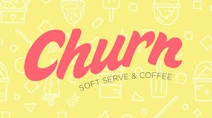 100 Lloyds Food Truck Churn Soft Serve Coffee