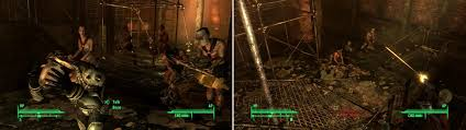 fallout 3 the cure the pitt fallout 3 walkthrough