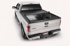 100 F 150 Truck Bed Cover Ord 55 20092014 Truxedo Deuce Tonneau