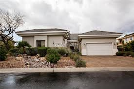 One Story Homes For Sale In Summerlin Arbors