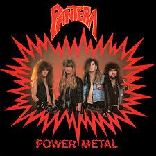 pantera metal