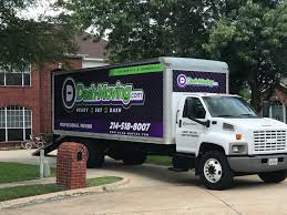 100 Moving Truck Company Frisco TX Movers Dash