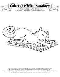 Cats Read Through Osmosis