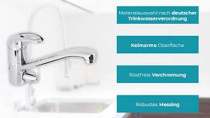 küchenarmaturen mit waschmaschinenanschluss calmwaters