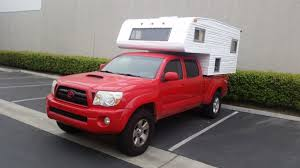Sixpac Lightweight Camper For Tacoma Or Small Truck -riverside, Ca ... Climbing Tent Camper Shell Ultimate Roof Top Tent Overland Truck Tomas Toyota Tacoma Camper 10 Trailready Campers Remotels Are Shells Are For Old Guys So Says My Wife World 2004 Custom Pop Up Expedition Portal My Home Dwayne Parton 11elegant Toyota Papnjhighlandscom Base Camp Phoenix 2002 Pickup 4 Door For Sale 19 Used Cars From 5084 Snugtop Super Sport Caps 2005 And Tundra Outfitters Of Waco Toyotacomawithanewmpertruckcap