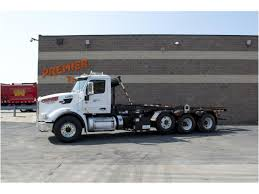 Peterbilt 567 In Ohio For Sale ▷ Used Trucks On Buysellsearch Vehicles Rays Trash Service Rolloff Tilt Load Becker Bros Used Rolloff Trucks For Sale 2001 Kenworth T800 Roll Off Container Truck Item K1825 S A Rumpke Hoists A Compactor Receiver Box Compactors 2009 Mack Pinnacle Truck Youtube In Fl Freightliner Business Class M2 112 Roll Off Trailer System Customers Call The Ezrolloff Beast 2003 Cv713 1022