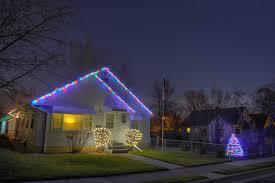 Flagpole Christmas Tree by Christmas Lights By The Flag Pole U2013 Adam Bavier U0027s Blog