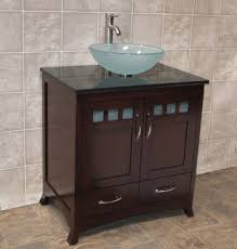 Home Depot Vessel Sink Stand by 30 Modero Bathroom Vanity Chilled Gray Vanities In Lanza Single
